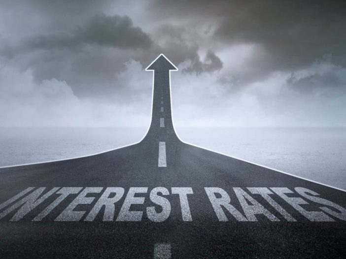 3 Things to Know About Rising Interest Rates